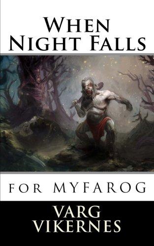 the coming for myfarog